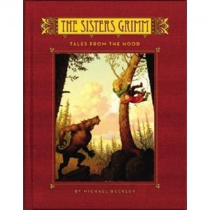 Sisters Grimm, Book 6:  Tales From the Hood