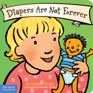Diapers Are Not Forever  (Best Behavior Series)