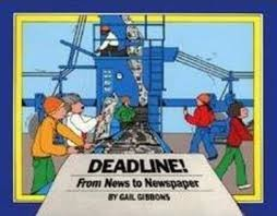 deadline from news to newspaper gibbons