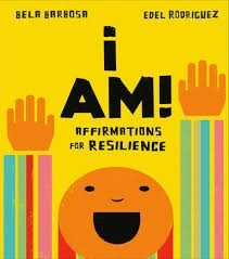 i am affirmations for resilience