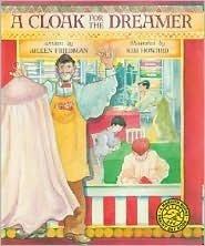 Cloak for the Dreamer