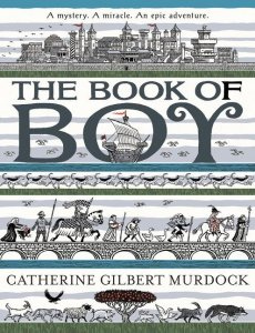 Book of Boy  (The Book of Boy)