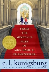 From the Mixed Up Files of Mrs.Basil E. Frankweiler