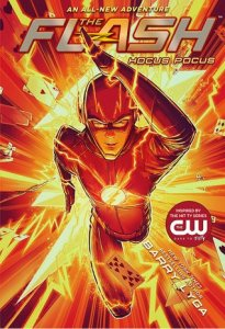 Flash, Book 1:  Hocus Pocus  (The Flash, Book 1)