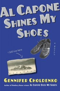 Al Capone Shines My Shoes  (Tales from Alcatraz, Book 2)