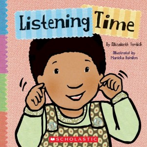 Listening Time  (Toddler Tools Series)