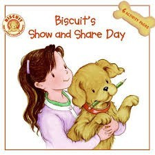 's  show and share day