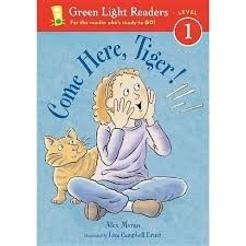 green light readers come here tiger