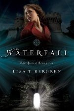 Waterfall (River of Time, Book 1)