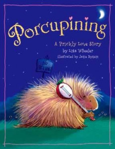 Porcupining   A Prickly Love Story