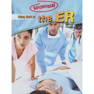 Using Math in the ER  (Mathworks! series)