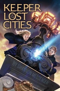 Keeper of the Lost Cities, Book 1