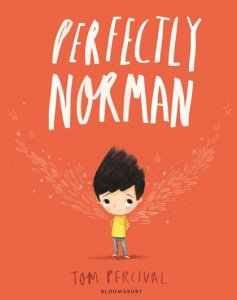 Perfectly Norman  (Big Bright Feelings series)