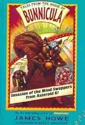 Invasion of the Mind Swappers From Asteroid 6