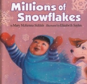 Millions of Snowflakes