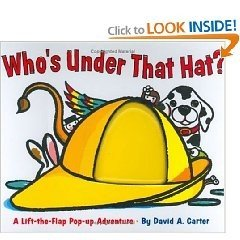 Who's Under That Hat?