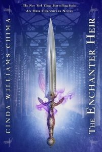 Heir Chronicles, Book 4:  The Enchanter Heir