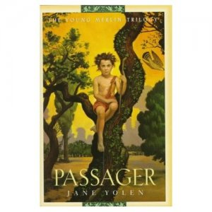 Young Merlin Trilogy, Book 1:  Passager