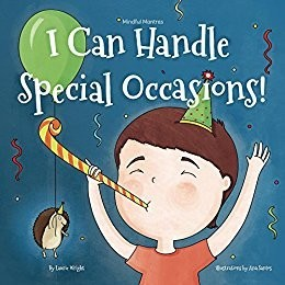 I Can Handle Special Occasions  (Mindful Mantras, Book 3)