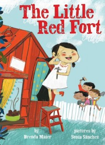 Little Red Fort