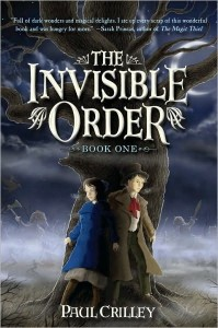Rise of The Darklings: Invisible Order, Book One