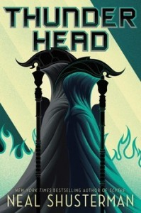 Arc of a Scythe, Book 2:  Thunder Head