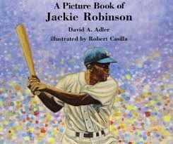 Picture Book of Jackie Robinson