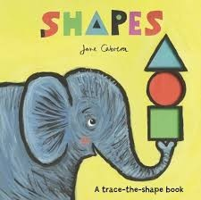 shapes trace the shape cabrera