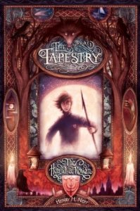 The Hound of Rowan: The Tapestry, Book One