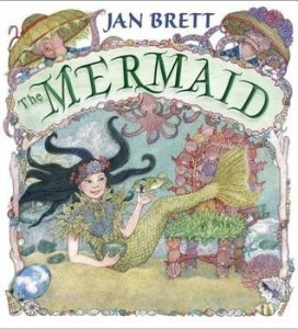 Mermaid  (The Mermaid)
