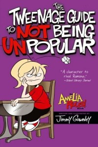 Amelia Rules! The Tweenage Guide To Not Being Popular