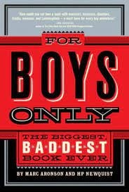 for boys only aronson