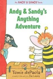 's anything adventure