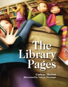 Library Pages