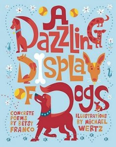 Dazzling Display of Dogs