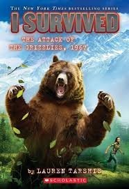 i survived the attack of the grizzlies