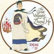 great voyages of zheng demi