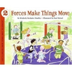 Let's Read and Find Out Science: Forces Make Things Move, Stage 2