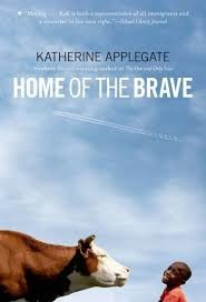 home of the brave applegate