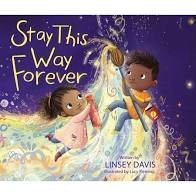 stay this way forever linsey davis