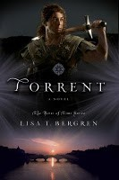 Torrent (River of Time, book 3)