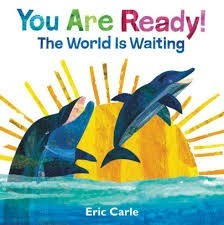 you are ready the world is waiting