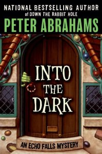 An Echo Falls Mystery:  Into the Dark