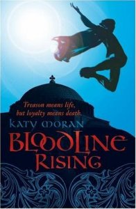 Bloodline Rising