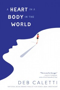 Heart in a Body in the World  (A Heart in a Body in the World)