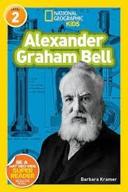 national geographic readers alexander graham bell