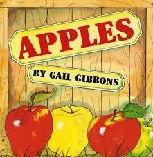 apples by gail gibbons