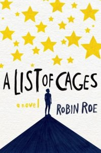 List of Cages  (A List of Cages)