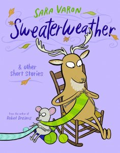 Sweaterweather and Other Short Stories