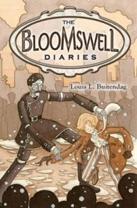 Bloomswell Diaries
